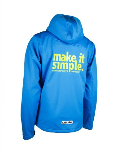 Softshell Make it simple